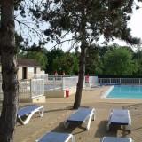 barrière de piscine aluminium camping