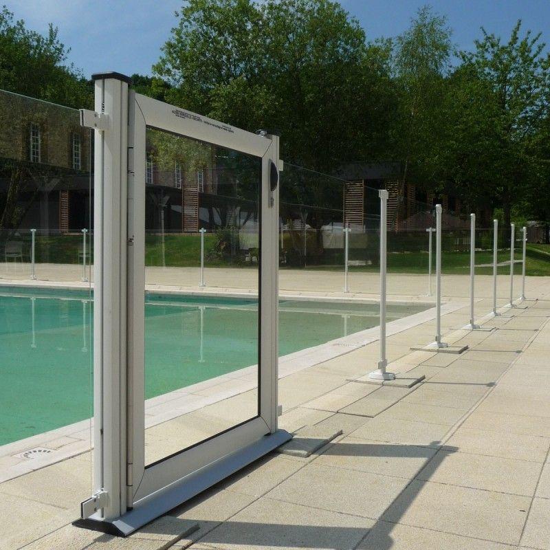barri re de piscine en aluminium et verre haut de gamme qualit fran aise. Black Bedroom Furniture Sets. Home Design Ideas