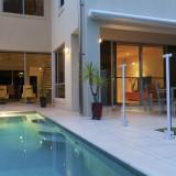 barriere de piscine verre particulier