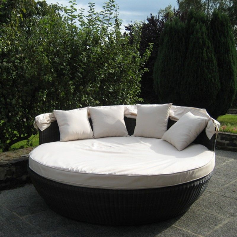 Salon de jardin original et confortable abrisiesta for Jardin originel