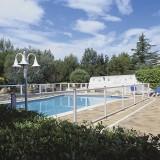 Barriere piscine verre - DANA