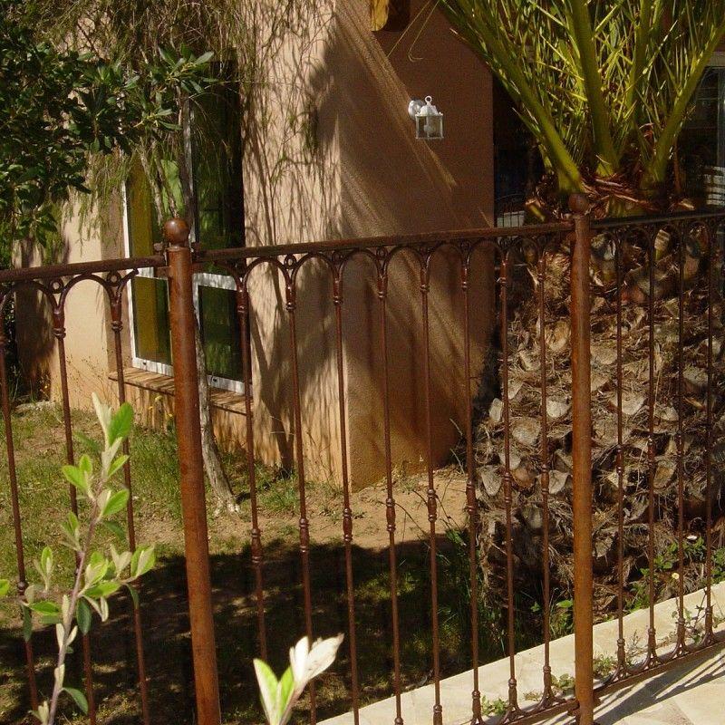 barri re piscine fer forg barri re de piscine en fer forg fabriqu e de fa on artisanale