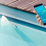 FLIPR - Objet connecté pour piscine