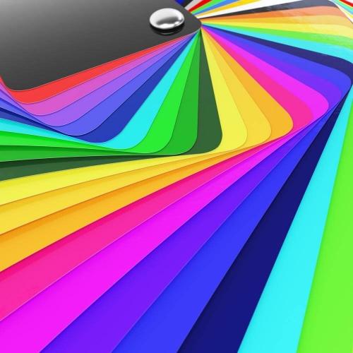Finitions et couleurs