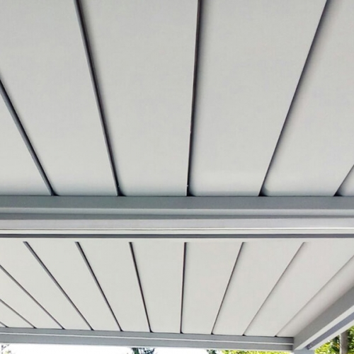 Kit éclairage LED Pergola