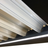 Kit éclairage LED Pergola Kaline