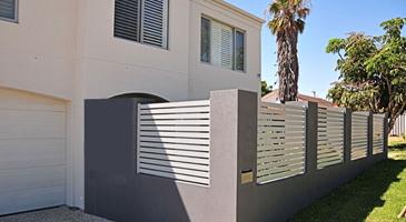 brise vue aluminium le sp cialiste des panneaux claustra aluminium. Black Bedroom Furniture Sets. Home Design Ideas