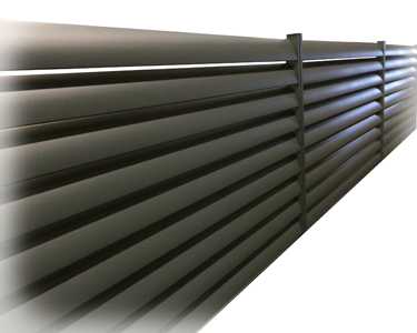 Brise vue aluminium: le spécialiste des panneaux claustra aluminium