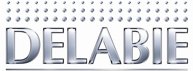 Logo delabie douche solaire