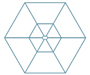 Parasol Hexagonal