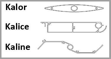 3 types de lames pour la toiture de votre pergola bioclimatique